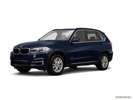 2015 BMW X5 4DR XDR35D AWD in Wichita Falls, TX
