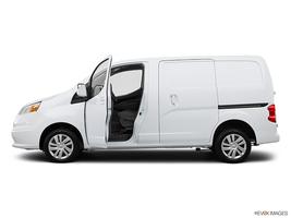 2015 Chevrolet City Express Cargo Van LS in Lake Bluff, Illinois
