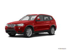 2016 BMW X3 4DR 28I RWD SDRIVE in Wichita Falls, TX