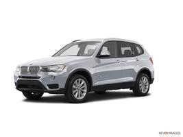 2016 BMW X3 4DR 28I RWD SDRIVE in Wichita Falls, TX