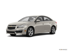 2016 Chevrolet Cruze Limited LT in Lake Bluff, Illinois