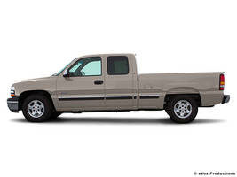 2002 Chevrolet Silverado 1500  in Del City, OK