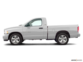 2003 Dodge Ram 2500 ST in Pampa, Texas