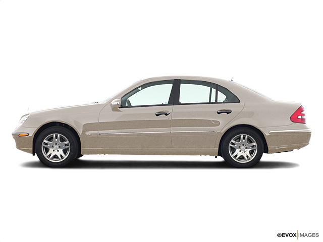 2003 Mercedes-Benz E-Class 3.2L in Dallas, TX