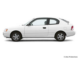 2003 Hyundai Accent GL in Phoenix, Arizona
