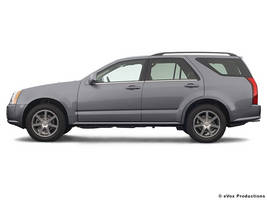 2004 Cadillac SRX  in Phoenix, Arizona