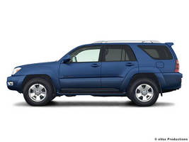 2004 Toyota 4Runner Limited in Phoenix, Arizona