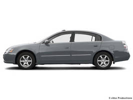 2005 Nissan Altima 2.5 S in Del City, OK