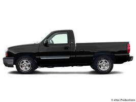 2006 Chevrolet Silverado 1500 LT1 in Del City, OK