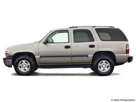 2005 Chevrolet Tahoe  in Del City, OK