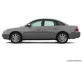 2005 Ford Five Hundred SE in Del City, OK