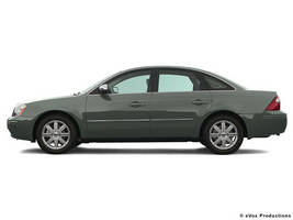 2005 Ford Five Hundred Limited in Del City, OK