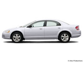 2005 Dodge Stratus Sdn SXT in Del City, OK