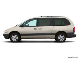 2000 Dodge Caravan Base in Pampa, Texas