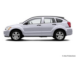 2007 Dodge Caliber SXT in Del City, OK