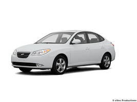 2007 Hyundai Elantra GLS in Surprise, Arizona