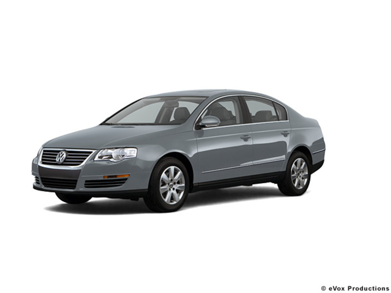 2007 Volkswagen Passat Sedan 2.0T Wolfsburg Edition in Grapevine, TX
