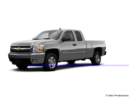 2008 Chevrolet Silverado 1500 Work Truck in Tempe, Arizona