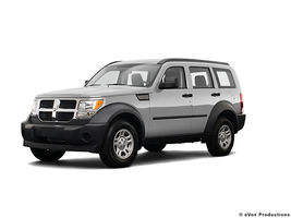 2008 Dodge Nitro SXT in Pampa, Texas