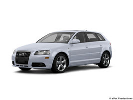 2008 Audi A3  in North Miami Beach, Florida