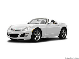 2008 Saturn Sky Base in Phoenix, AZ