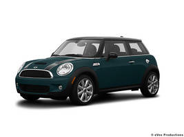 2008 MINI Cooper Hardtop S in Del City, OK