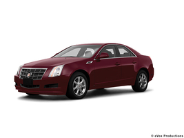 2009 Cadillac CTS Base in Phoenix, Arizona