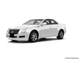 2009 Cadillac CTS Base in Tempe, AZ