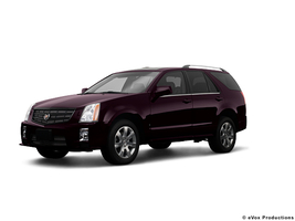 2009 Cadillac SRX V6 Premium Luxury in Phoenix, Arizona