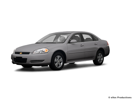 2009 Chevrolet Impala LT in Phoenix, AZ