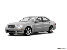 2009 Mercedes-Benz E-Class E350 in Phoenix, Arizona