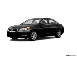 2009 Honda Accord Sdn EX-L in Del City, OK