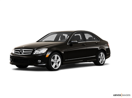 2010 Mercedes-Benz C-Class C300 Sport in El Dorado Hills, California