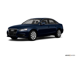 2010 Audi A4 2.0T Premium  Plus in North Miami Beach, Florida