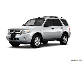 2010 Ford Escape XLT in Surprise, AZ