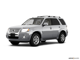 2010 Mercury Mariner Premier in Pampa, Texas