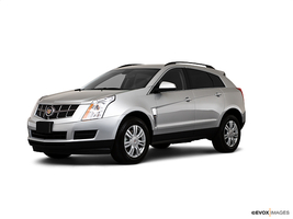2010 Cadillac SRX Luxury Collection in Phoenix, Arizona
