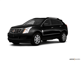2010 Cadillac SRX Luxury Collection in Phoenix, AZ
