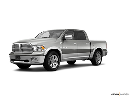2010 Dodge Ram 1500 ST in Pampa, Texas