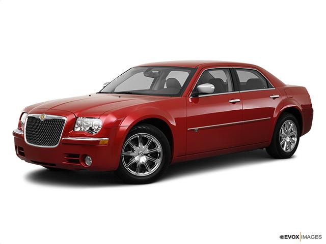 2011 Chrysler 300 300C in Wichita Falls, TX