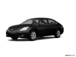 2010 Nissan Altima 2.5 in Del City, OK