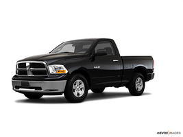 2010 Dodge Ram 1500 TRX in Del City, OK
