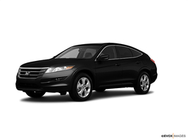 2010 Honda Accord Crosstour EX-L in El Dorado Hills, California