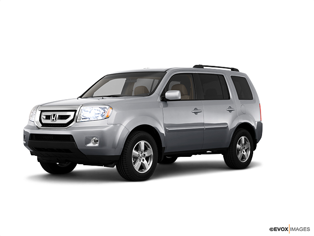 2011 Honda Pilot EX in Houston, TX
