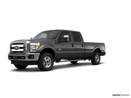 2011 Ford Super Duty F-250 SRW XL in Pampa, Texas