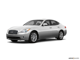2011 Infiniti M37 Base in Mesa, Arizona