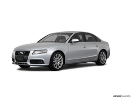 2011 Audi A4 2.0T Premium in North Miami Beach, Florida