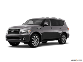 2011 Infiniti QX56 QX56 2WD in Mesa, Arizona