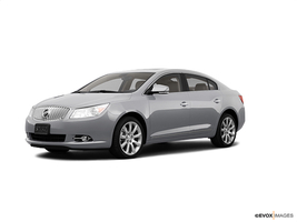 2011 Buick LaCrosse CXS in Phoenix, Arizona