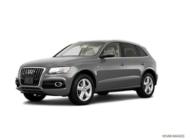 2011 Audi Q5 SUBN in Cicero, New York